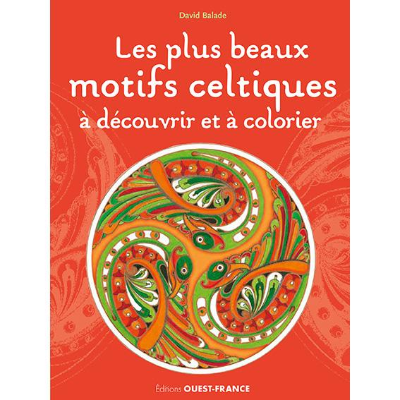 cover Les plus beaux motifs celtiques