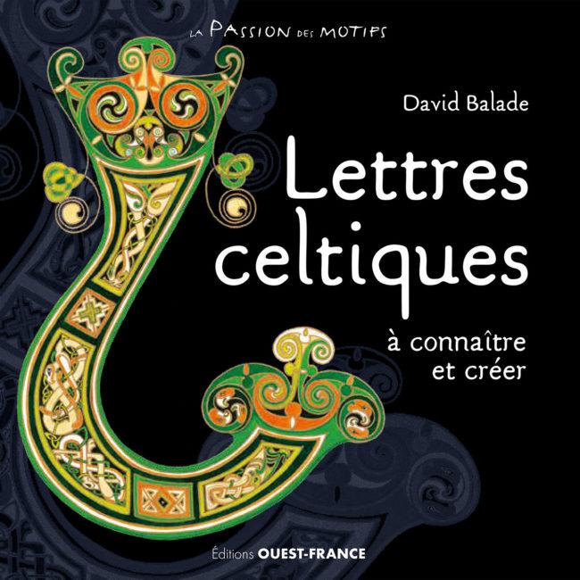 Couverture Lettres celtiques 2021