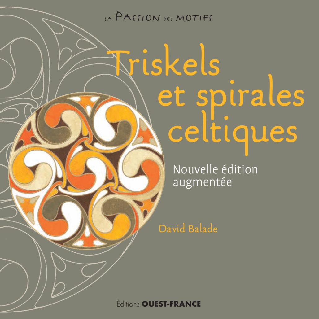 David Balade - Triskels et Spirales celtiques