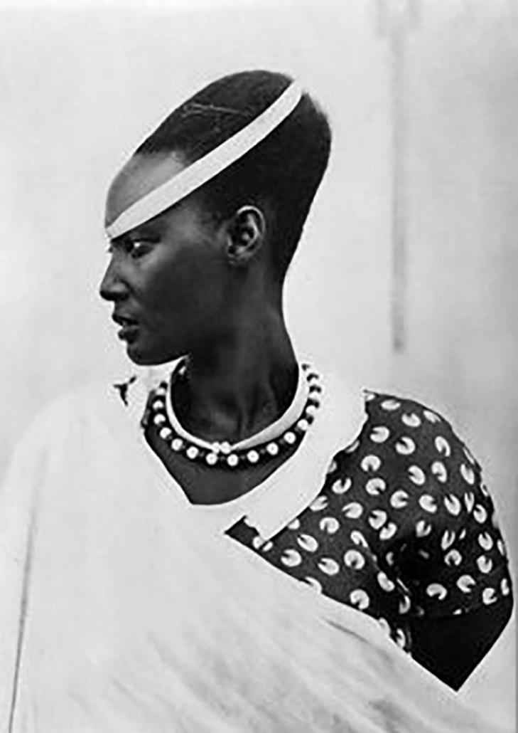 Conférence: Femmes puissantes en Afrique