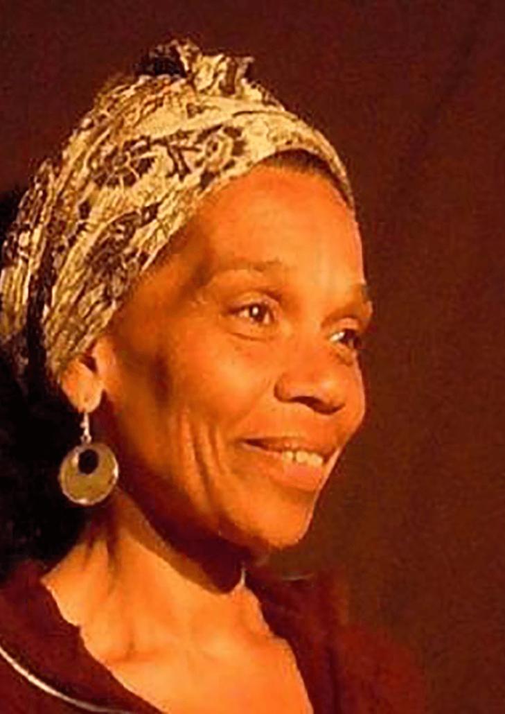 Soirée : Magie de l'Afrique et saveur de contes anciens