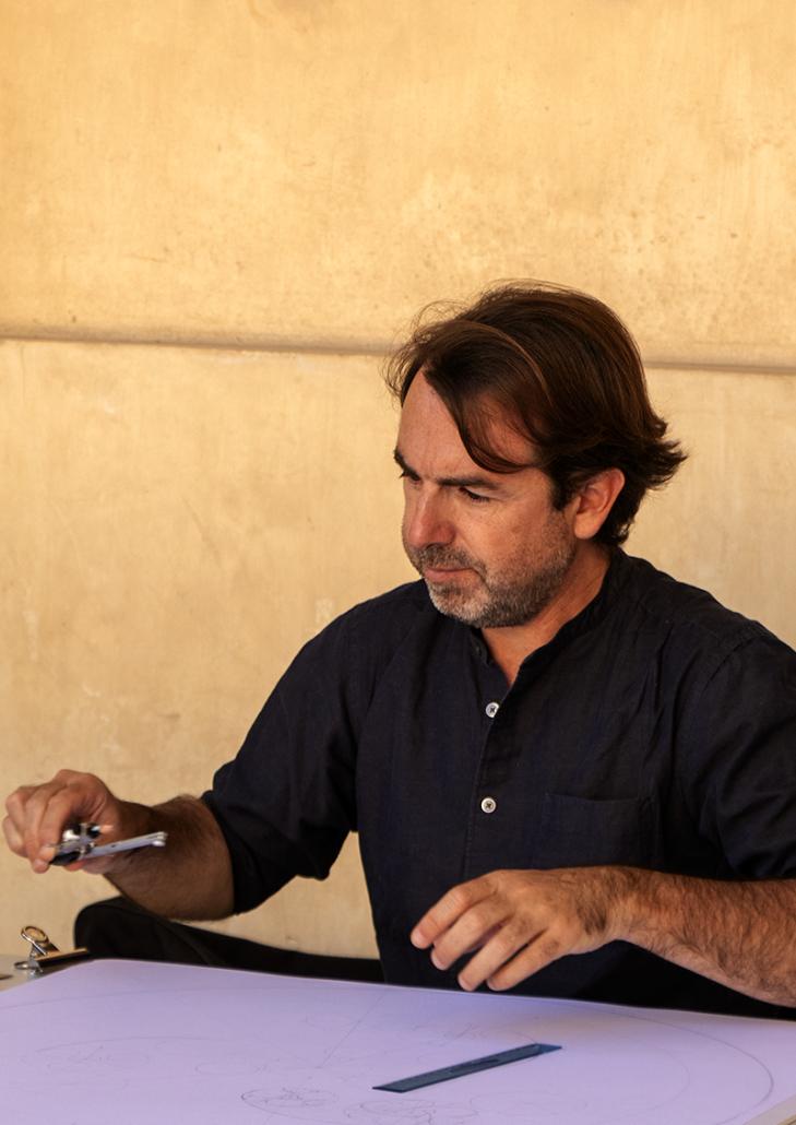 Portrait David Balade